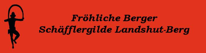 Fröhliche Berger